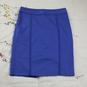WHBM Perfect Form Skirt